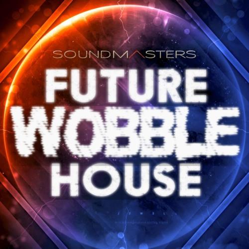 Future WOBBLE House - 66 NI MASSIVE Patches + 20 Serum Patches