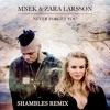 Never Forget You (Shambles Remix)