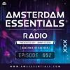 Amsterdam Essentials Radio Episode 002 [Guestmix By Ralvero]