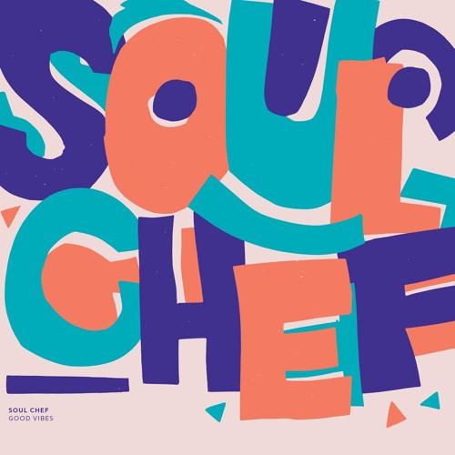 SoulChef - Sky High (feat. Chima Anya)