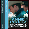 Brokeback Mountain, By Annie Proulx, Read by Campbell Scott