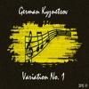 Far-fetched Variation No. 1 (Chopin - Waltz in C# Min, Op. 64, No. 2, piano - Vladimir Horowitz)