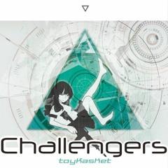 Area-Zero [Challengers]
