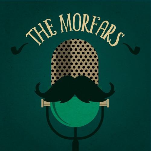 """#28 - """"Stubbe og ildrød på halsen!"""" - The Morfars"""