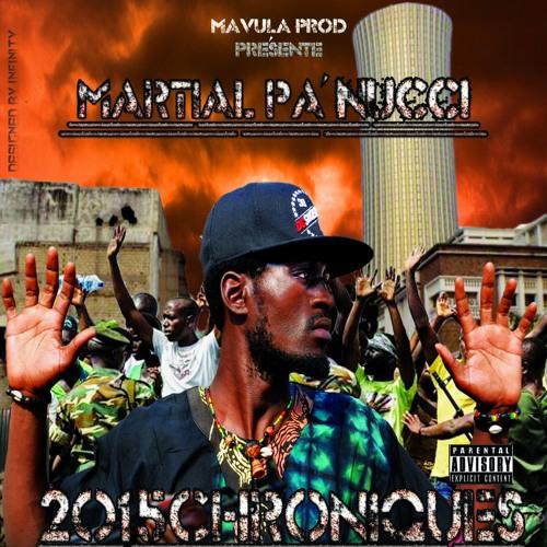 Martial Pa'nucci - Lettre ouverte aux présidents d'Afrique