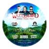 WONDERLAND CALI Genairo Nvilla @ Mixed NEO