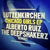 Lutzenkirchen - A Bird Called Stroke (The Deepshakerz Rmx)