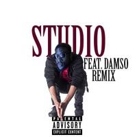 STUDIO FEAT. DAMSO (Prod. TheBeatPlug)
