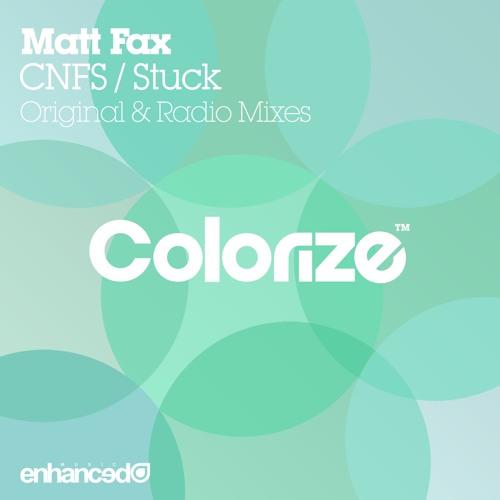 Matt Fax - CNFS (Original Mix) [OUT NOW]