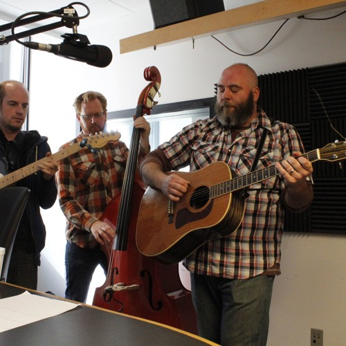 Local Spins Live with The Bootstrap Boys (11/11/15)