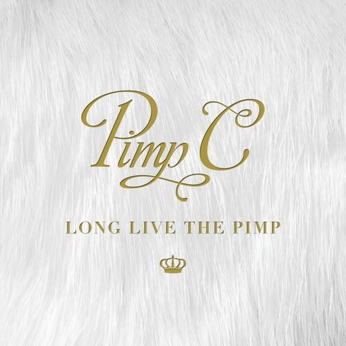 Pimp C - Friends feat. Juicy J and Nas