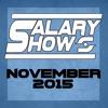 Salaryshow November 2015