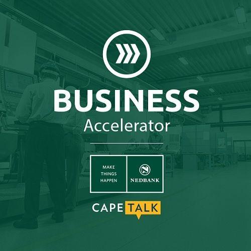 Business Accelerator - Credible Carbon