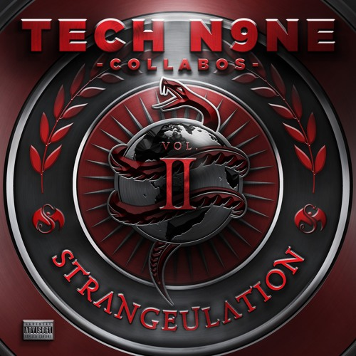 Tech N9ne - Push Start ft. Big Scoob