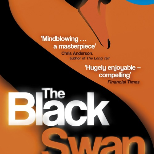 Nassim Nicholas Taleb - The Black Swan - Herr Falschgold