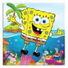 Bob esponja cancion final