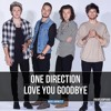 One Direction - Love You Goodbye (Piano Cover by Marijan)