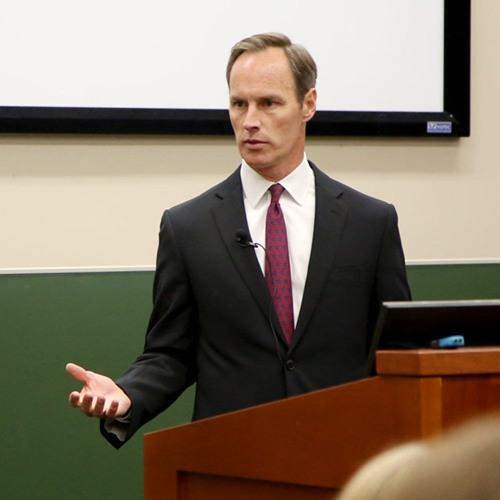 Goldman Sachs' Jim Donovan Gives Advice on Client Relationships