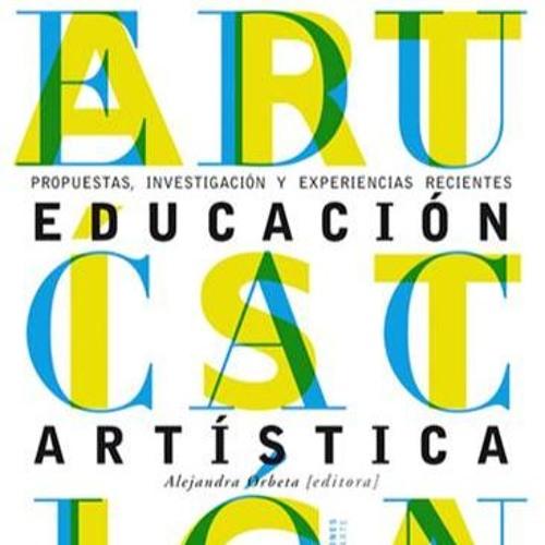 """II Simposio Eduación Artística, Mesa III, """"Proyectos de Artes Visuales y Educación"""""""