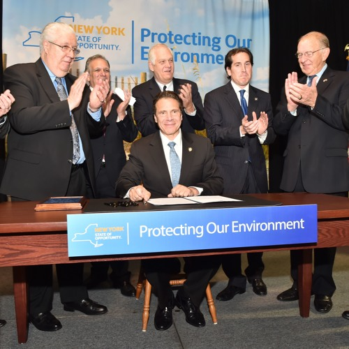 Governor Cuomo Vetoes Port Ambrose Liquefied Natural Gas Project