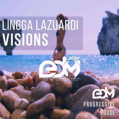 Lingga Lazuardi - Visions