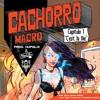 Cachorro Magro - C'est La Vie (prod . Hupalo & Tropkillaz)