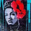 Like the lonely Shadow :H3L3TROPIA/Billie Holiday :rmxt by Abu AMA