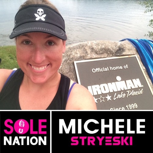26 Michele Stryeski - The Highs and Lows of Racing