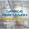 Garage Percussion Instrument for Renoise/Redux DEMO