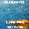 Live Mix - DJAppyD - UK Hardcore - 12/11/15 (S3RL Track Coming Up!!)