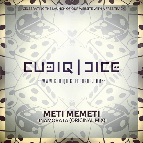Meti Memeti - Inamorata (Original Mix) [FREE DOWNLOAD]