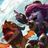 Dragon Trainer Tristana Login Music (League of Legends)