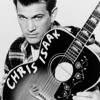 Podcast Chris Isaak