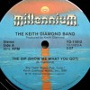 The Keith Diamond Band - The Dip (Show Me What You Got)