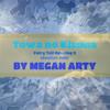 'Towa No Kizuna' Fairy Tail OP 9 (Eglish Dub) - Megan Arty
