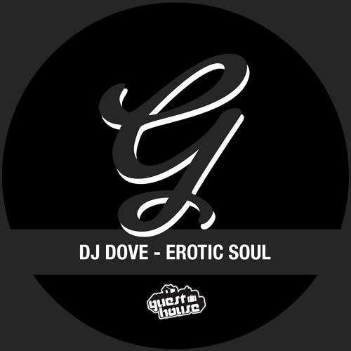 DJ Dove - Erotic Soul (J Paul Getto Remix) Out Now on Guesthouse