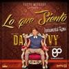 Davy - Lo Que Siento Instrumental Remix & DJ Eduardo Pro