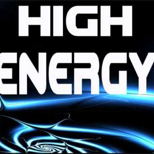 High Energy - Polymarchs