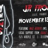JR From Dallas & Max Hebert - Friday the 13th Mix - HALIFAX PROMO MIX