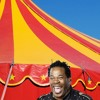 Busta Rhymes Goes To The Big Top