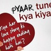 Pyaar Tune Kya Kiya - Official Theme Song   Jubin Nautiyal