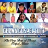 THE PRAISE GOD MIXTAPE - GHANA GOSPEL CUTZ