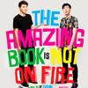 The Amazing Book Is Not on Fire by Dan Howell, Phil Lester