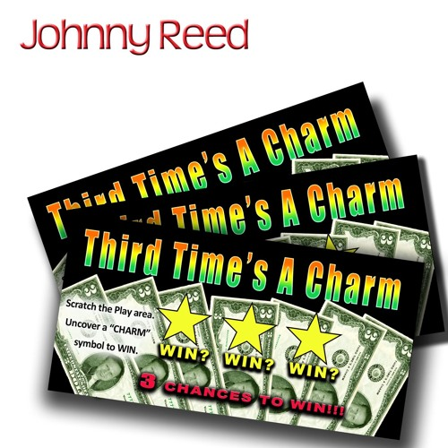 Johnny Reed - An Empty Chair