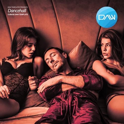 Dancehall Cubase DAW Template