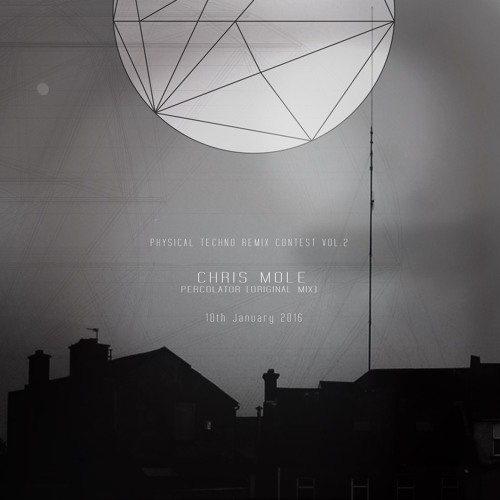 Percolator (Original Mix)/ Chris Mole