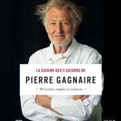 Pierre Gagnaire au micro d'Arts & Gastronomie.MP3