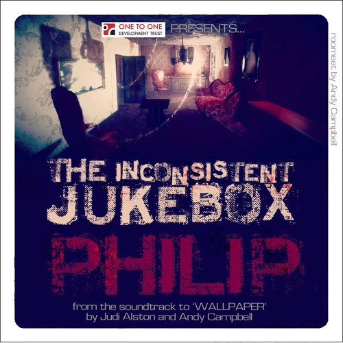 PHILIP (from soundtrack to 'WALLPAPER')