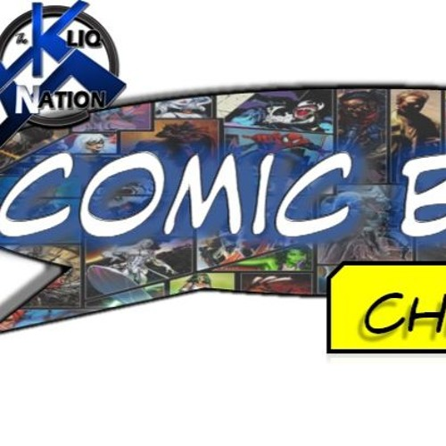 The KLIQ Nation Comic Book Chronicles