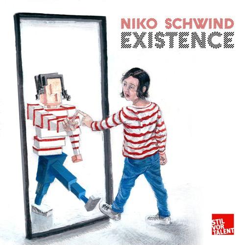 SVT161 – Niko Schwind – Existence